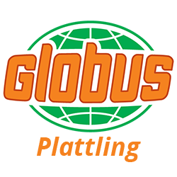 Partnerlogo Globus